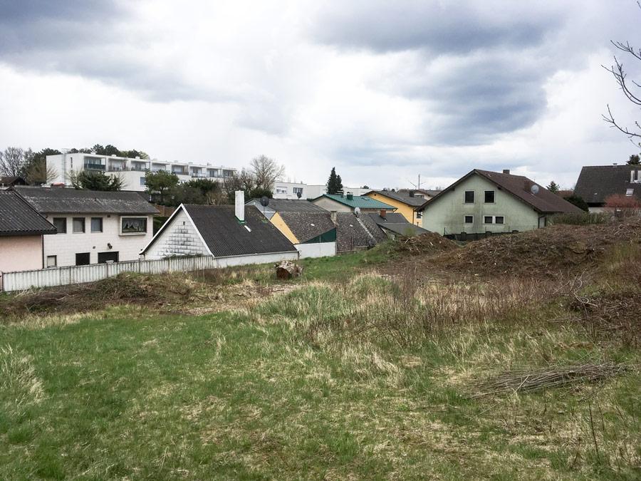 Zistersdorf - Johann-Kudlich-Gasse